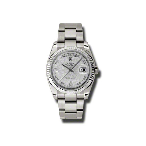 Oyster Perpetual Day-Date 118239 mtado