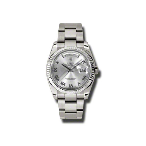 Oyster Perpetual Day-Date 118239 rro