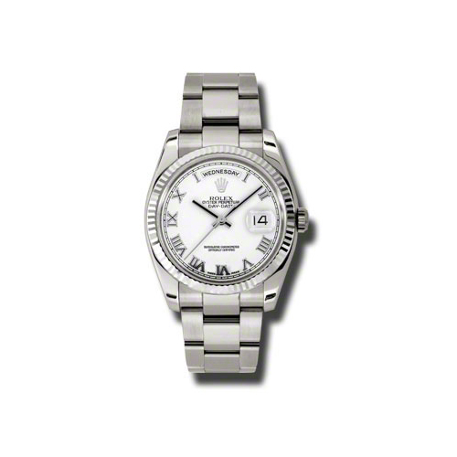 Oyster Perpetual Day-Date 118239 wro