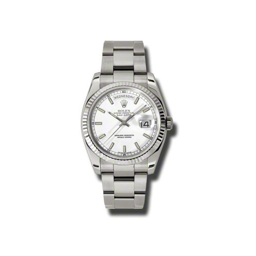 Oyster Perpetual Day-Date 118239 wso