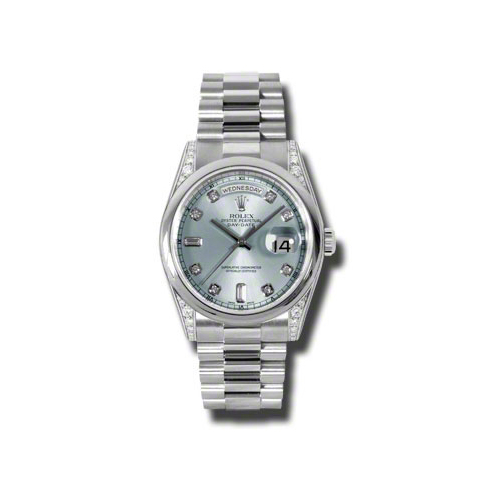 Oyster Perpetual Day-Date 118296 gladp