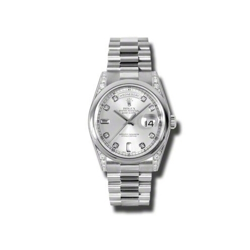 Oyster Perpetual Day-Date 118296 sdp