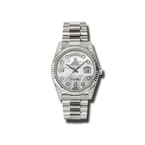 Oyster Perpetual Day-Date 118339 mdp