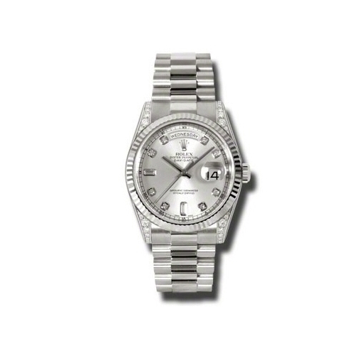 Oyster Perpetual Day-Date 118339 sdp