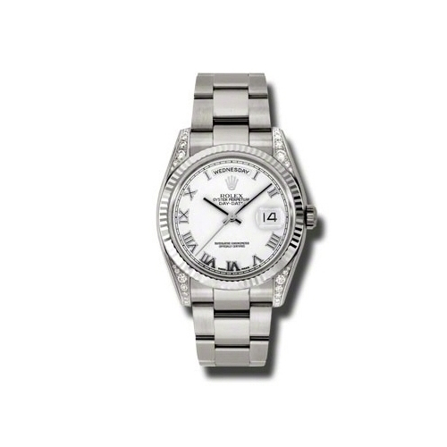 Oyster Perpetual Day-Date 118339 wro