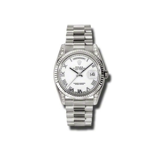 Oyster Perpetual Day-Date 118339 wrp