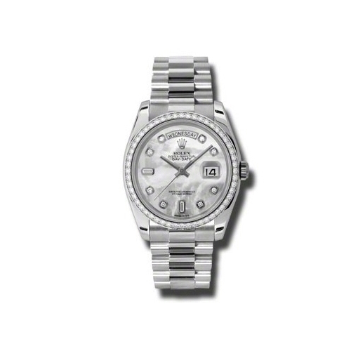 Oyster Perpetual Day-Date 118346 mdp
