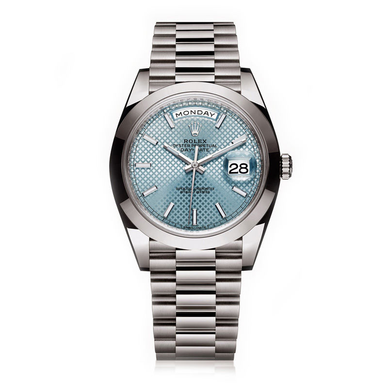 Oyster Perpetual Day-Date 40 228206 ibdmip