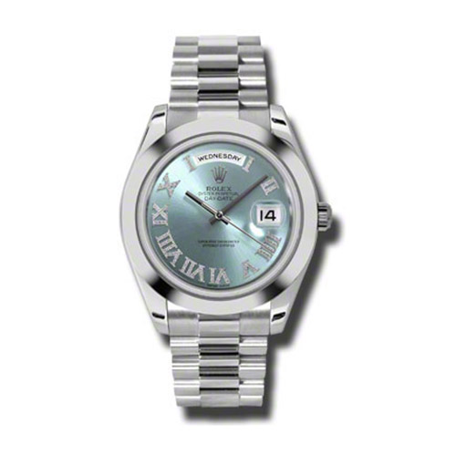 Oyster Perpetual Day-Date II 218206 ibldrp