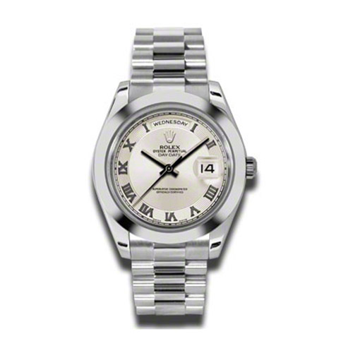 Oyster Perpetual Day-Date II 218206 icrp