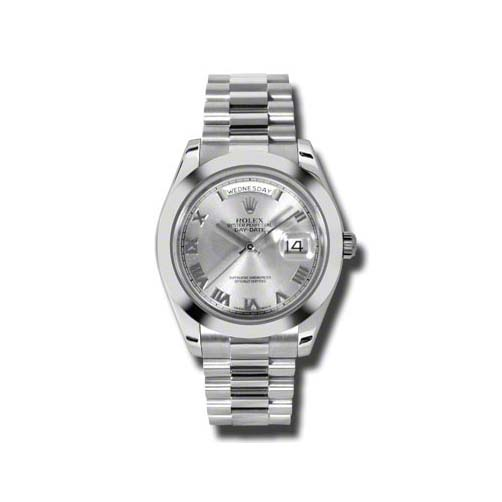 Oyster Perpetual Day-Date II 218206 rrp
