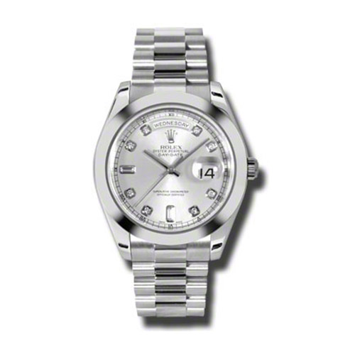 Oyster Perpetual Day-Date II 218206 sdp