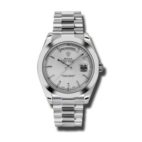Oyster Perpetual Day-Date II 218206 sip