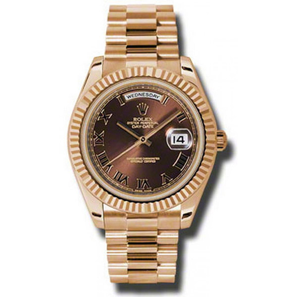 Oyster Perpetual Day-Date II 218235 brrp
