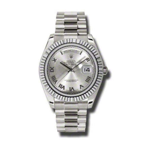 Oyster Perpetual Day-Date II 218239 rrp