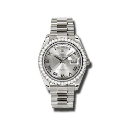 Oyster Perpetual Day-Date II 218349 rrp
