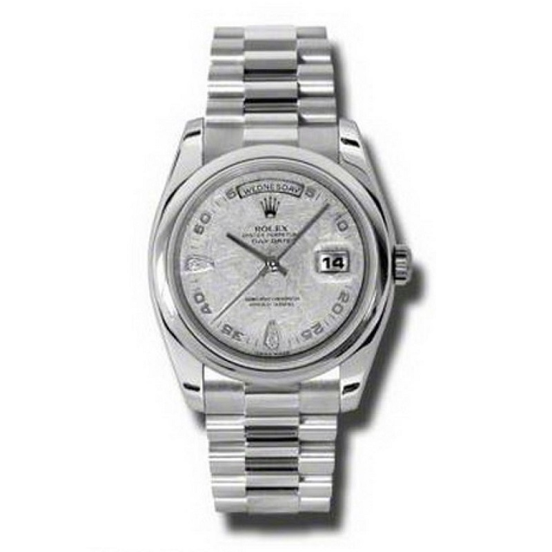 Oyster Perpetual Day-Date Watch 118206 mtdp