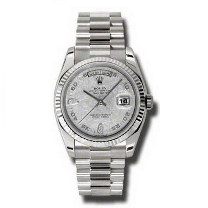 Oyster Perpetual Day-Date Watch 118239 mtadp
