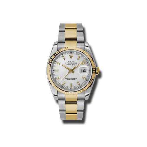 Oyster Perpetual Lady-Datejust 116233 sso