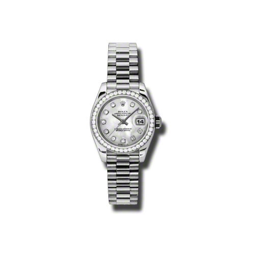 Oyster Perpetual Lady-Datejust 179136 mdp
