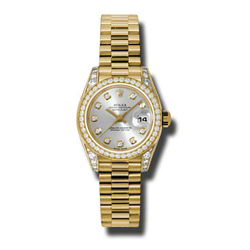 Oyster Perpetual Lady-Datejust 179158 sdp