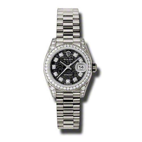 Oyster Perpetual Lady-Datejust 179159 bkjdp