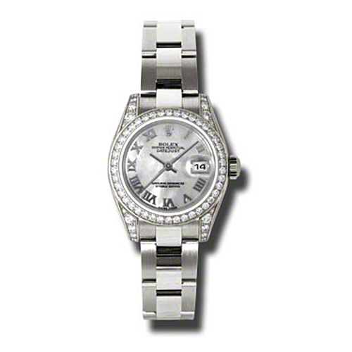 Oyster Perpetual Lady-Datejust 179159 mro