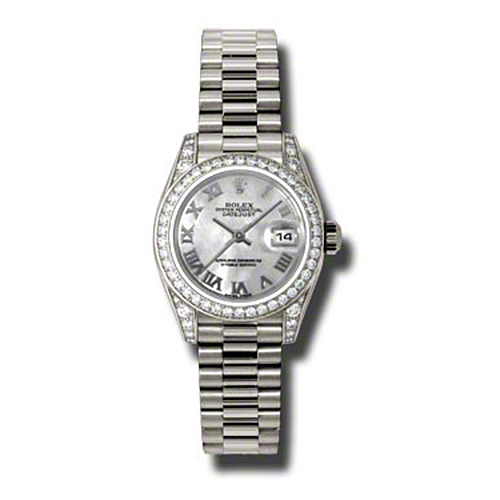 Oyster Perpetual Lady-Datejust 179159 mrp