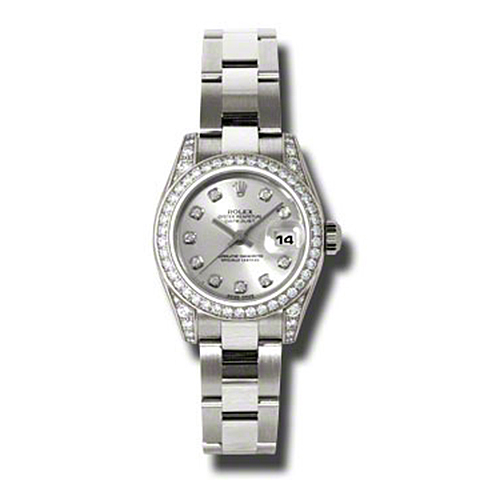 Oyster Perpetual Lady-Datejust 179159 sdo