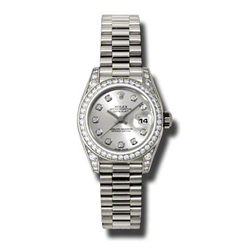 Oyster Perpetual Lady-Datejust 179159 sdp
