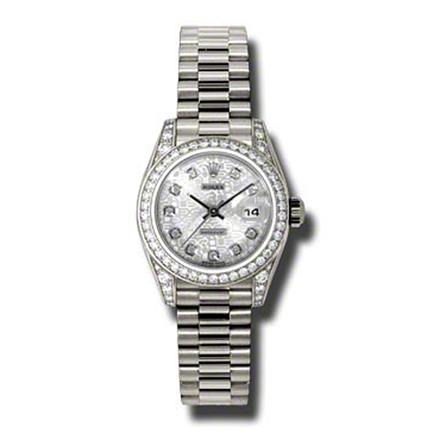 Oyster Perpetual Lady-Datejust 179159 sjdp