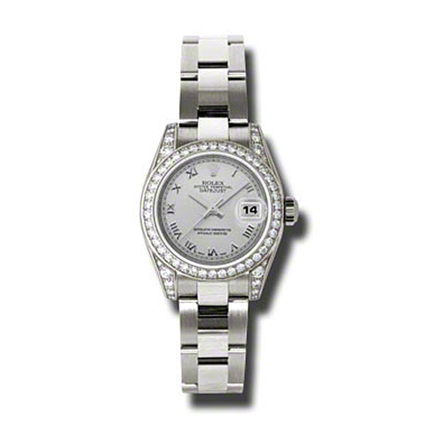 Oyster Perpetual Lady-Datejust 179159 sro