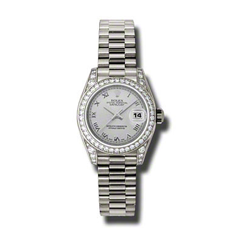 Oyster Perpetual Lady-Datejust 179159 srp