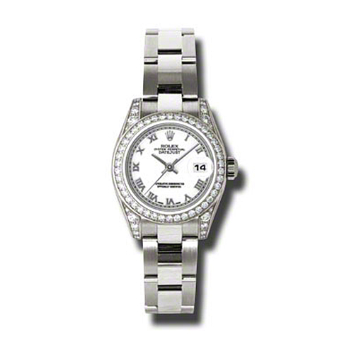 Oyster Perpetual Lady-Datejust 179159 wro