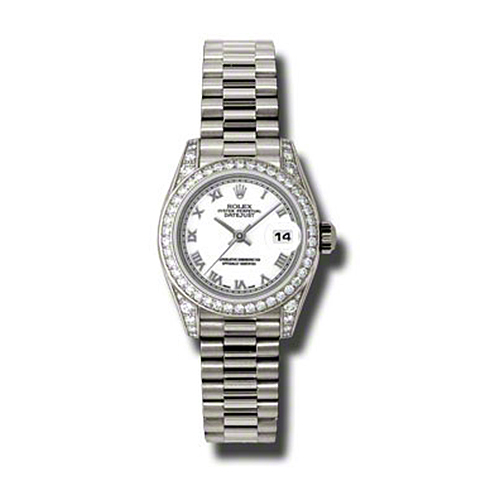 Oyster Perpetual Lady-Datejust 179159 wrp