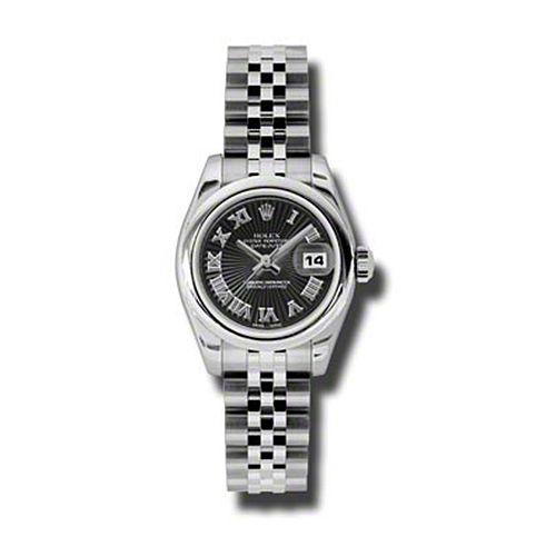 Oyster Perpetual Lady-Datejust 179160 bksbrj