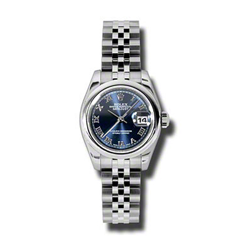 Oyster Perpetual Lady-Datejust 179160 brj