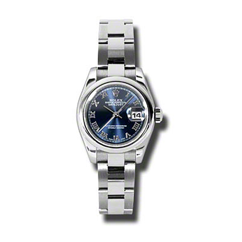 Oyster Perpetual Lady-Datejust 26 179160 bro