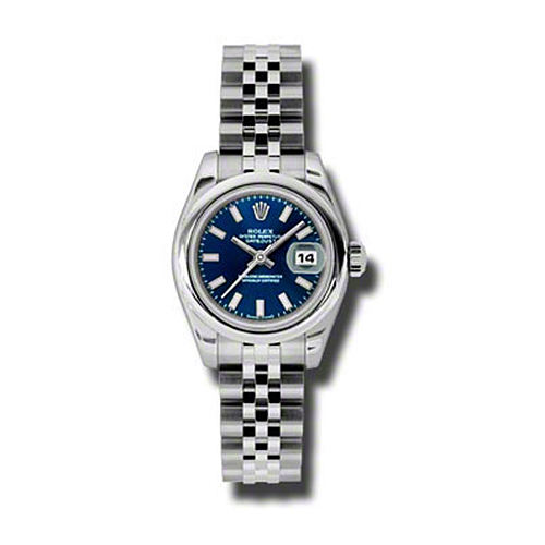 Oyster Perpetual Lady-Datejust 179160 bsj