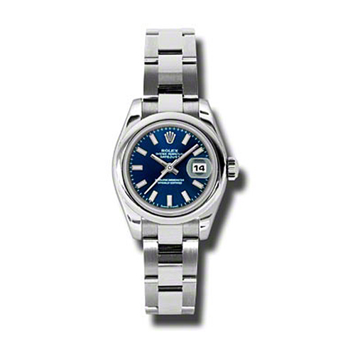 Oyster Perpetual Lady-Datejust 26 179160 bso