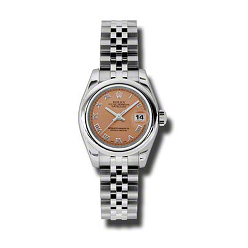 Oyster Perpetual Lady-Datejust 26 179160 prj