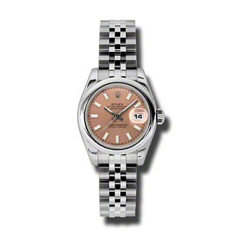 Oyster Perpetual Lady-Datejust 26 179160 psj