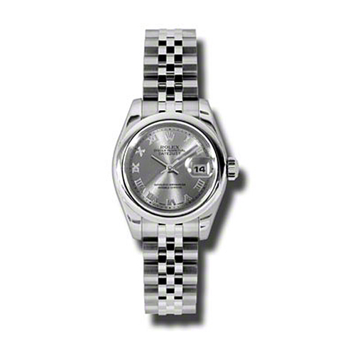 Oyster Perpetual Lady-Datejust 179160 rrj