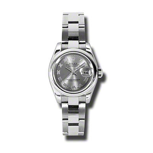 Oyster Perpetual Lady-Datejust 26 179160 rro
