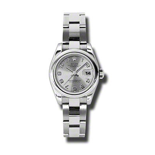 Oyster Perpetual Lady-Datejust 26 179160 scao