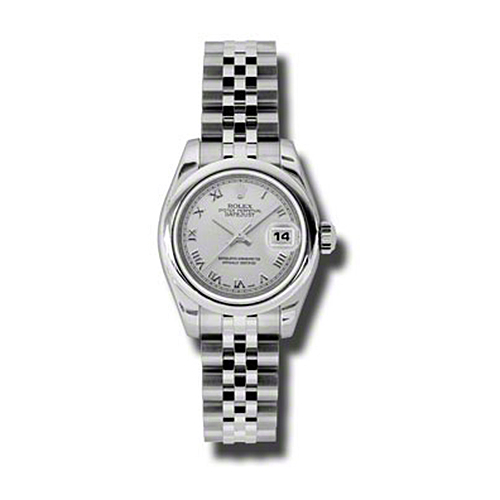 Oyster Perpetual Lady-Datejust 26 179160 srj