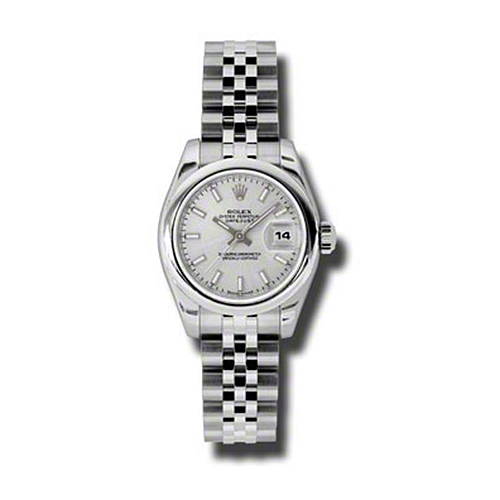 Oyster Perpetual Lady-Datejust 26 179160 ssj