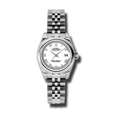 Oyster Perpetual Lady-Datejust 179160 wrj