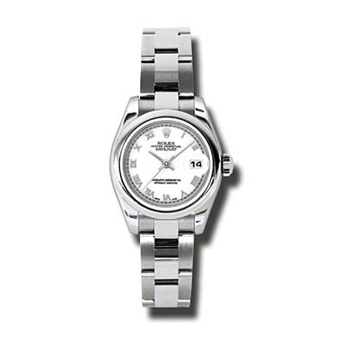 Oyster Perpetual Lady-Datejust 26 179160 wro