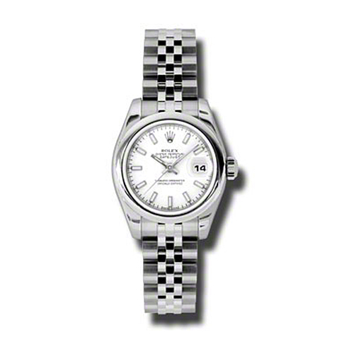 Oyster Perpetual Lady-Datejust 26 179160 wsj
